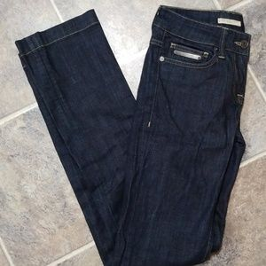Burberry Brit Harbourne cigarette jeans 26x33
